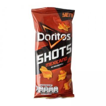 DORITOS SHOTS MEXICANO 28 GR